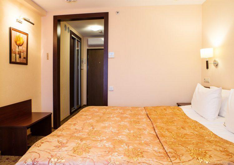 Бизнес класс с широкой кроватью (кондиционер)